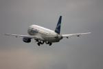 Assk5338さんが、松本空港で撮影したヤクティア・エア 100-95LRの航空フォト(写真)