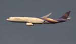 kenko.sさんが、成田国際空港で撮影したタイ国際航空 A330-343Xの航空フォト(写真)
