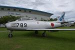 Cスマイルさんが、松島基地で撮影した航空自衛隊 F-86F-40の航空フォト(写真)