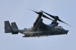 new_2106さんが、横田基地で撮影したアメリカ空軍 CV-22Bの航空フォト(写真)