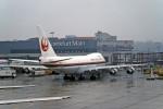 Gambardierさんが、フランクフルト国際空港で撮影した日本航空 747-246Bの航空フォト(写真)