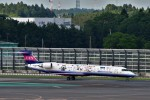 T.Sazenさんが、成田国際空港で撮影したアイベックスエアラインズ CL-600-2C10 Regional Jet CRJ-702ERの航空フォト(写真)