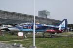 ぽっぽさんが、三沢飛行場で撮影した航空自衛隊 T-2の航空フォト(写真)
