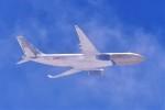 Hiro Satoさんが、スワンナプーム国際空港で撮影したガルフ・エア A330-243の航空フォト(写真)