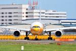 mojioさんが、成田国際空港で撮影したノックスクート 777-212/ERの航空フォト(飛行機 写真・画像)