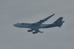 NFファンさんが、厚木飛行場で撮影したアトラス航空 747-45E(BDSF)の航空フォト(写真)