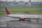 JA8037さんが、横田基地で撮影したオムニエアインターナショナル 767-3Q8/ERの航空フォト(写真)