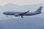 多摩川崎2Kさんが、横田基地で撮影したイギリス空軍 A330-243/MRTTの航空フォト(写真)
