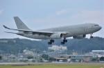 デルタおA330さんが、横田基地で撮影したイギリス空軍 A330-243/MRTTの航空フォト(写真)