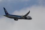 VFRさんが、羽田空港で撮影した全日空 777-381/ERの航空フォト(写真)