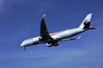 yoshibouさんが、成田国際空港で撮影したマレーシア航空 A350-941XWBの航空フォト(写真)