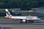 T.Sazenさんが、成田国際空港で撮影したジェットスター・ジャパン A320-232の航空フォト(飛行機 写真・画像)