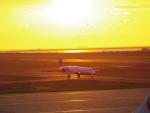 bannigsさんが、新潟空港で撮影した遠東航空 MD-83 (DC-9-83)の航空フォト(写真)