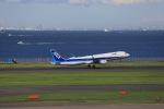jjieさんが、羽田空港で撮影した全日空 A321-211の航空フォト(写真)