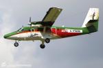 LSGさんが、金浦国際空港で撮影したRimbun Air DHC-6-400 Twin Otterの航空フォト(写真)