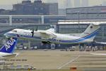 tkosadaさんが、羽田空港で撮影した海上保安庁 DHC-8-315 Dash 8の航空フォト(写真)