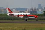 kunimi5007さんが、仙台空港で撮影した海上自衛隊 TC-90 King Air (C90)の航空フォト(写真)