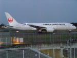 tamba43さんが、成田国際空港で撮影した日本航空 787-8 Dreamlinerの航空フォト(写真)