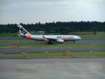 tamba43さんが、成田国際空港で撮影したジェットスター A330-202の航空フォト(写真)