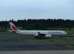 tamba43さんが、成田国際空港で撮影したスリランカ航空 A330-343Xの航空フォト(写真)