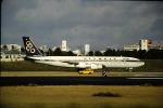 鯉ッチさんが、伊丹空港で撮影したオリンピック航空の航空フォト(写真)