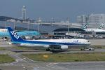 lonely-wolfさんが、関西国際空港で撮影したエアージャパン 767-381/ERの航空フォト(写真)