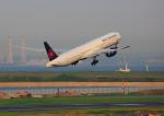 タミーさんが、羽田空港で撮影したエア・カナダ 777-333/ERの航空フォト(写真)