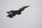 元青森人さんが、三沢飛行場で撮影した航空自衛隊 F-2Bの航空フォト(写真)