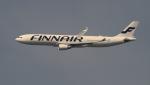 kenko.sさんが、成田国際空港で撮影したフィンエアー A330-302Xの航空フォト(写真)