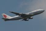 木人さんが、成田国際空港で撮影した中国国際貨運航空 747-412F/SCDの航空フォト(写真)