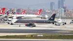 誘喜さんが、アタテュルク国際空港で撮影したロイヤル・ヨルダン航空 A320-232の航空フォト(写真)