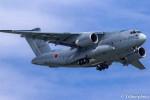 triton@blueさんが、米子空港で撮影した航空自衛隊 C-2の航空フォト(写真)