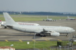cassiopeiaさんが、横田基地で撮影したイギリス空軍 A330-243/MRTTの航空フォト(写真)