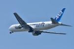 turenoアカクロさんが、高松空港で撮影した全日空 767-381/ERの航空フォト(写真)