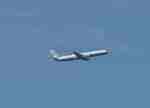 JA8001-Fujiさんが、羽田空港で撮影したアメリカ空軍 VC-32A (757-2G4)の航空フォト(写真)