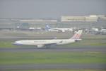 fukucyanさんが、羽田空港で撮影したチャイナエアライン A330-302の航空フォト(写真)