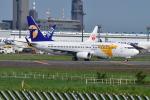 Timothyさんが、成田国際空港で撮影したMIATモンゴル航空 737-8SHの航空フォト(写真)