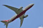 takatakaさんが、成田国際空港で撮影したエア・インディア 787-8 Dreamlinerの航空フォト(写真)