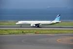 よんすけさんが、中部国際空港で撮影したエアプサン A321-231の航空フォト(写真)