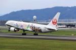 JA946さんが、伊丹空港で撮影した日本航空 767-346/ERの航空フォト(写真)