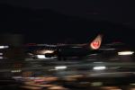 まさポンさんが、伊丹空港で撮影したジェイ・エア ERJ-170-100 (ERJ-170STD)の航空フォト(写真)