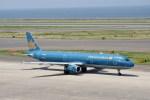 よんすけさんが、中部国際空港で撮影したベトナム航空 A321-231の航空フォト(写真)