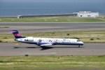 よんすけさんが、中部国際空港で撮影したアイベックスエアラインズ CL-600-2C10 Regional Jet CRJ-702ERの航空フォト(写真)