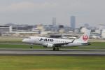 Gpapaさんが、伊丹空港で撮影したジェイ・エア ERJ-170-100 (ERJ-170STD)の航空フォト(写真)