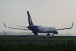 kunimi5007さんが、仙台空港で撮影したハワイアン航空 767-33A/ERの航空フォト(写真)