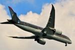 Hiro Satoさんが、スワンナプーム国際空港で撮影したロイヤル・ヨルダン航空 787-8 Dreamlinerの航空フォト(写真)