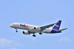 Hiro Satoさんが、スワンナプーム国際空港で撮影したフェデックス・エクスプレス 757-236の航空フォト(写真)