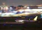 タミーさんが、羽田空港で撮影したソラシド エア 737-86Nの航空フォト(写真)