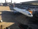 うたろうさんが、成田国際空港で撮影したデルタ航空 757-26Dの航空フォト(写真)