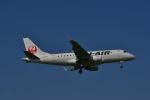 md11jbirdさんが、伊丹空港で撮影したジェイ・エア ERJ-170-100 (ERJ-170STD)の航空フォト(写真)